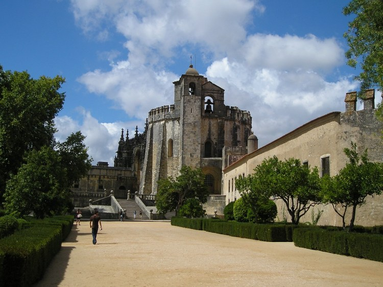 Batalha Monastery - Step Back in Time