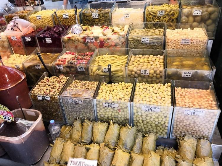 Bazaar Quarter - Istanbul