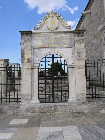 Fatih Mosque - Ottoman Imperial Mosques