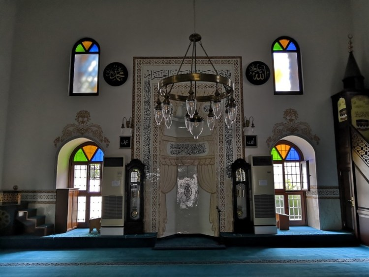 Ertuğrul Bey Mosque - Birth of the Ottoman Empire, Bursa