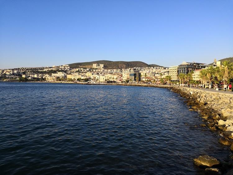 Seafront - Kusadasi