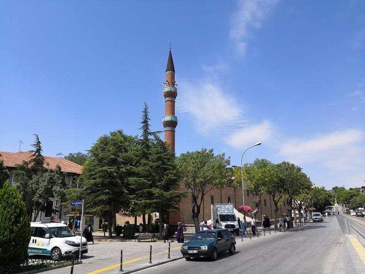 İplikçi Mosque - Konya