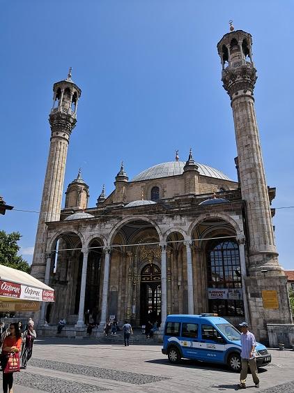 Aziziye Mosque - Konya