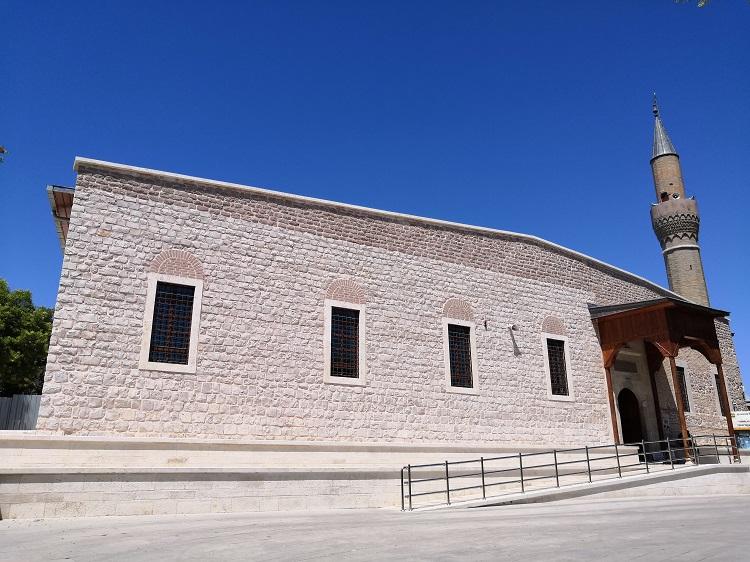 Alaeddin Mosque - Konya
