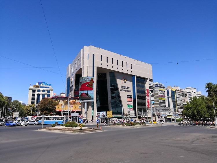 Kizilay Meydani - Ankara