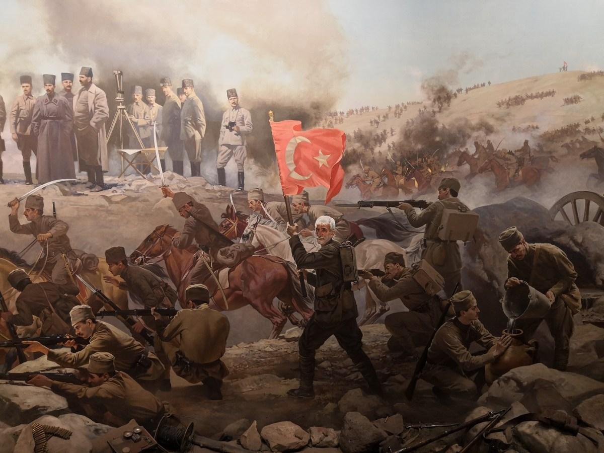 Ataturk Museum – Ankara