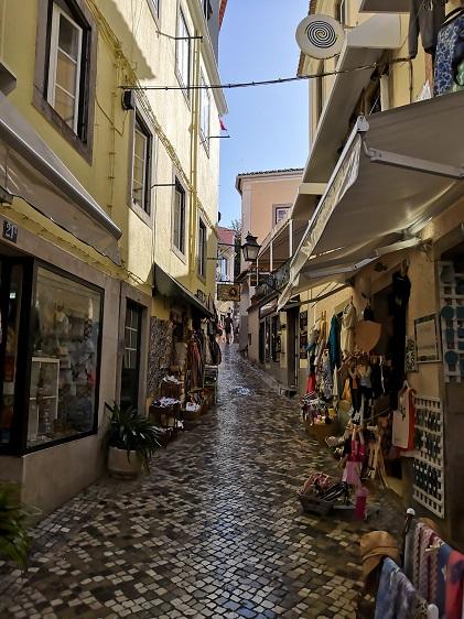 City Centre - Sintra