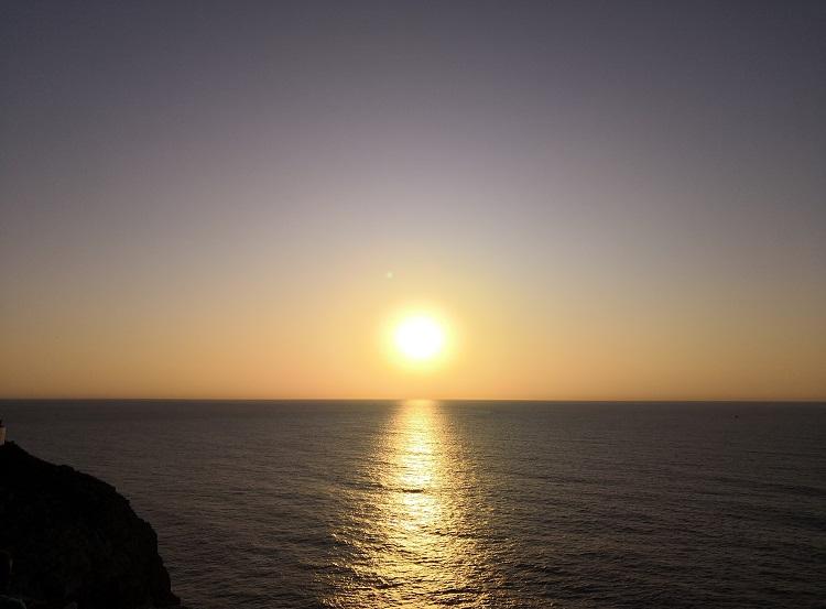 Cape St. Vincent - Algarve, Portugal
