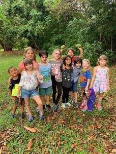 Nature Camp at Bonnet House @ Bonnet House