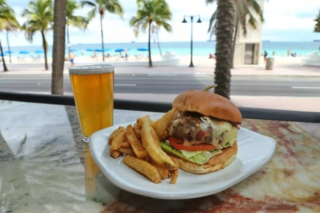 Burger & Brews at Burlock Coast @ Burlock Coast