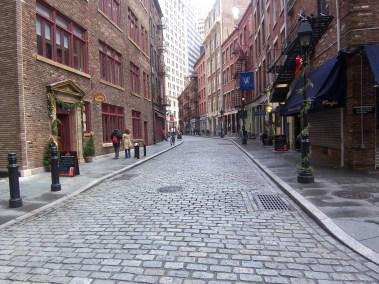 Stone Street NYC | Buy Now