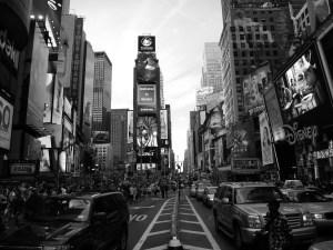 I Lived NYC