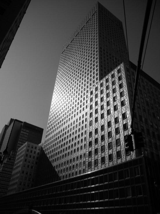 Gorgeous Building