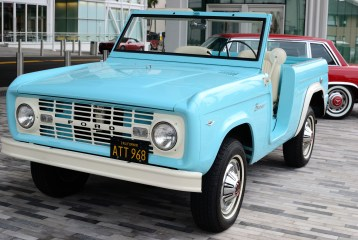 Ford Branco