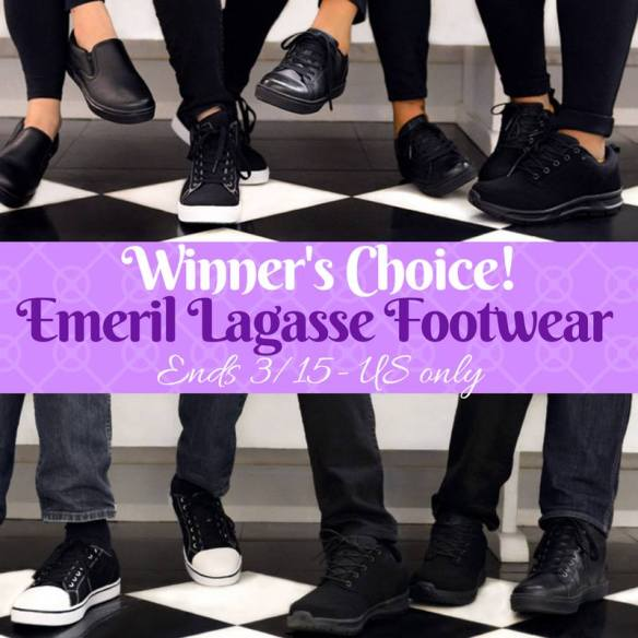 Emeril Lagasse Footwear