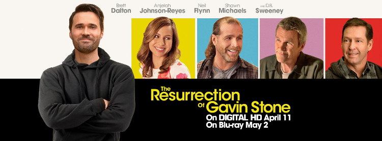 Gavin Stone Movie