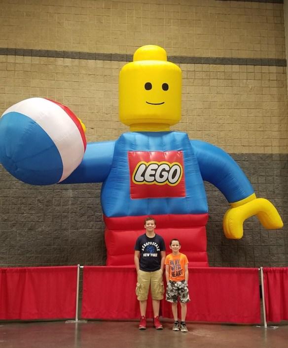 Brick Fest Live