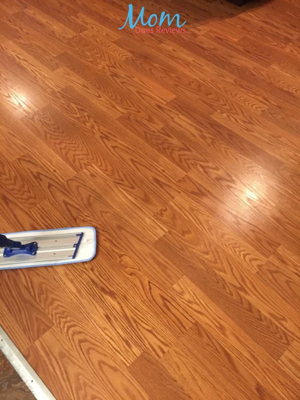 Microfiber Cleaning System