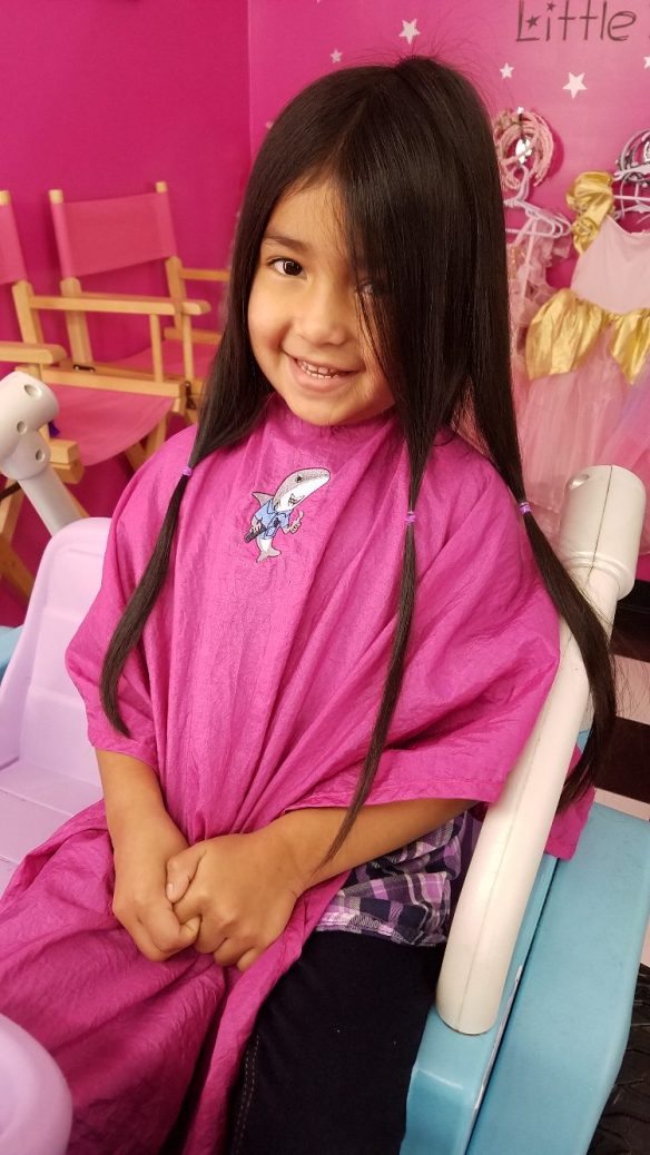 Hair Donation