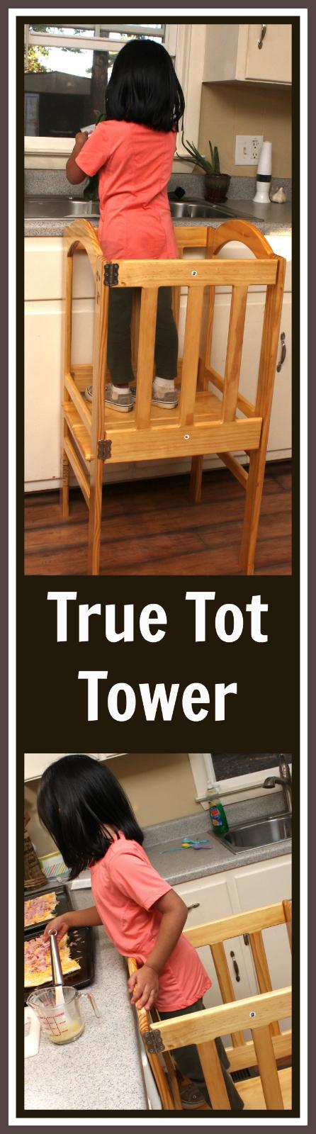 Tot Tower