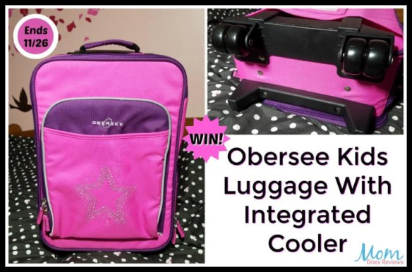 Obersee Luggage