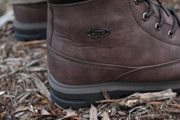 Memory Foam Boots