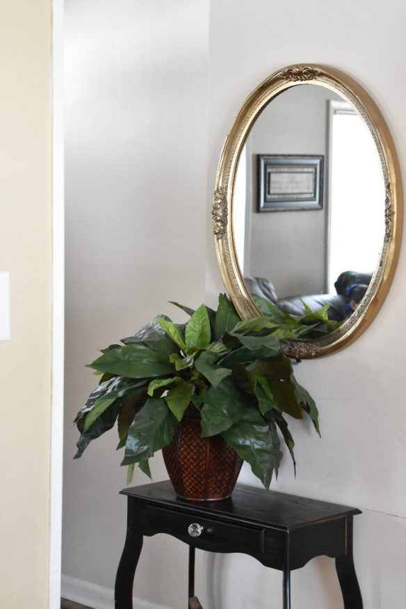 small decorative changes