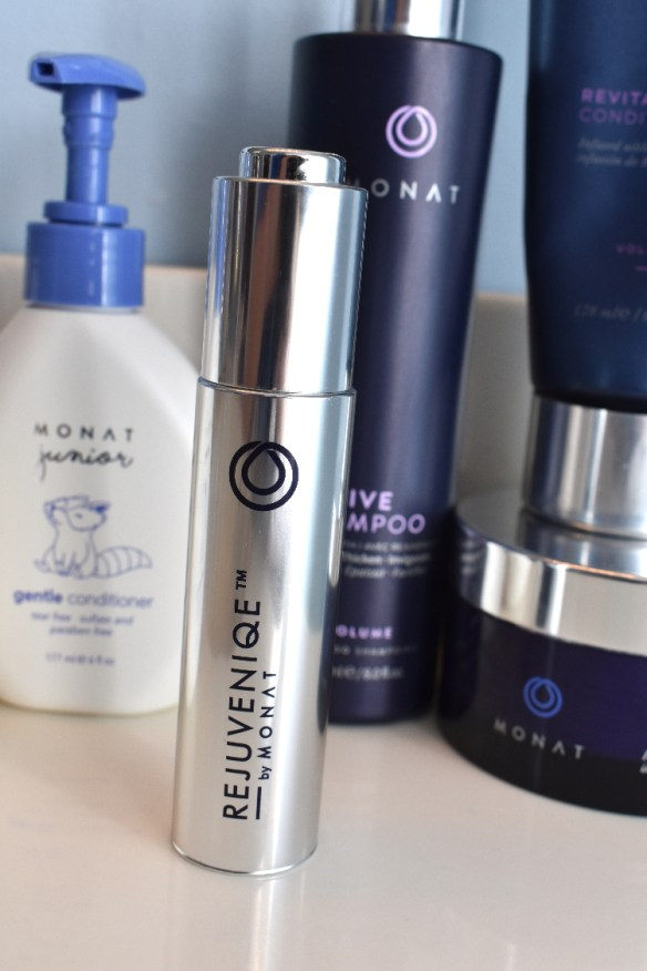 Rejuvenate Skin
