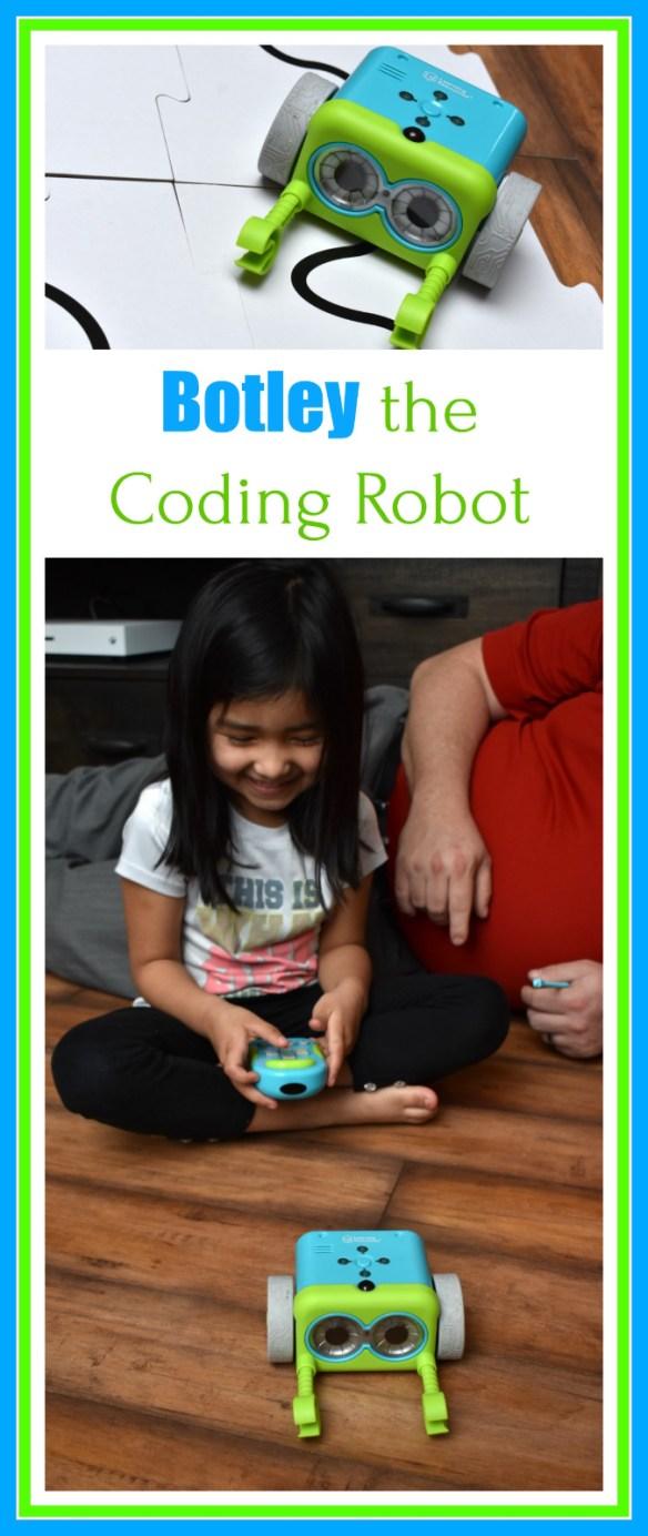 coding robot
