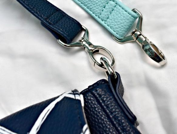 customizable purse
