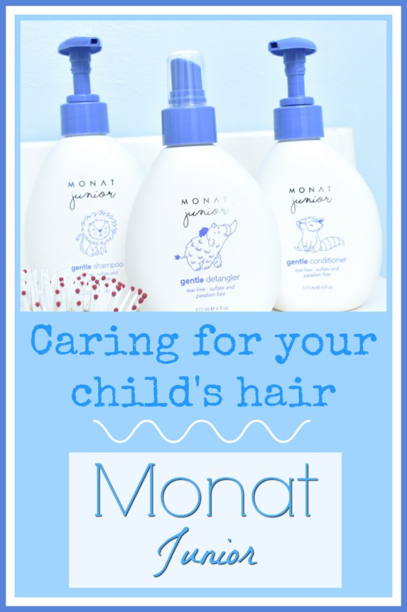 hair care products for children