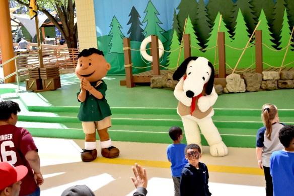 Camp Snoopy