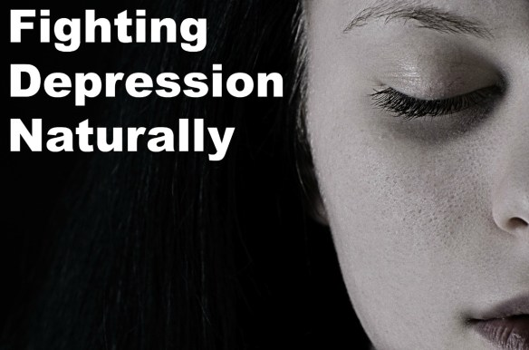Fighting Depression