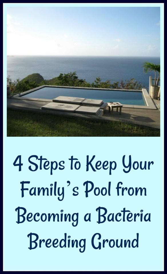 bacteria breeding ground
