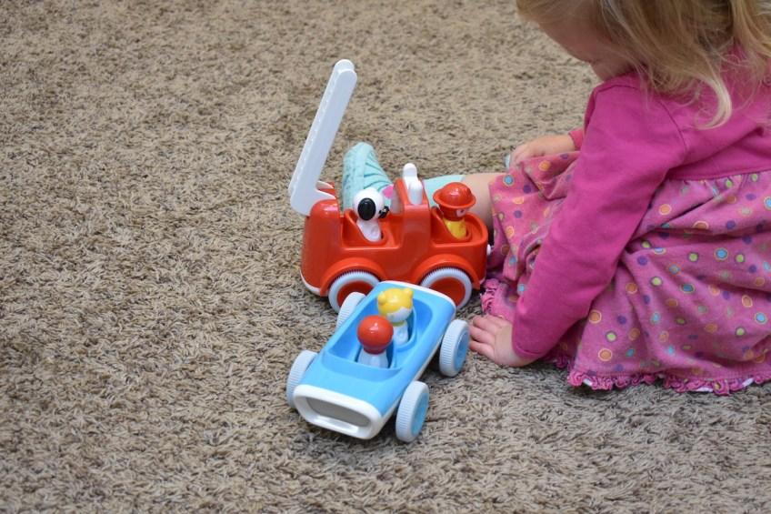 mastering motor skills