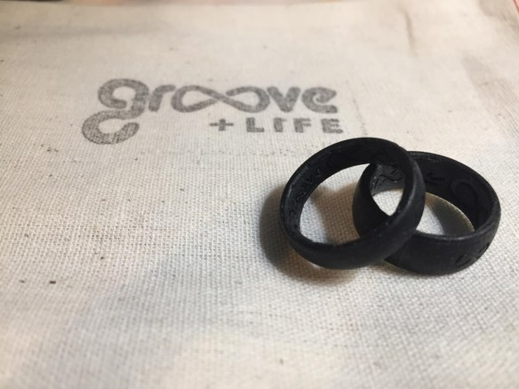 Active Lifestyle Wedding Rings
