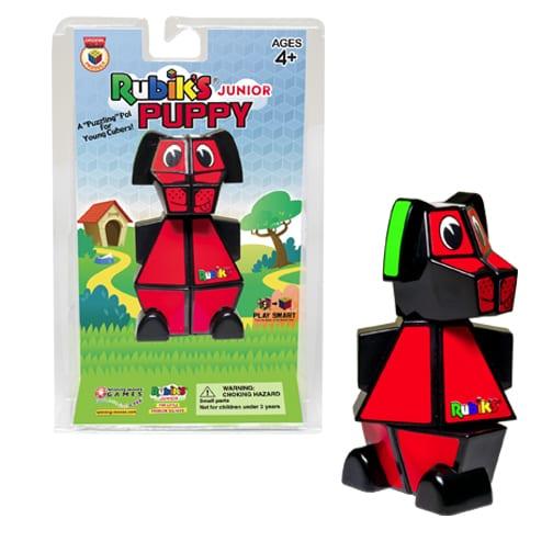 Rubiks Puppy