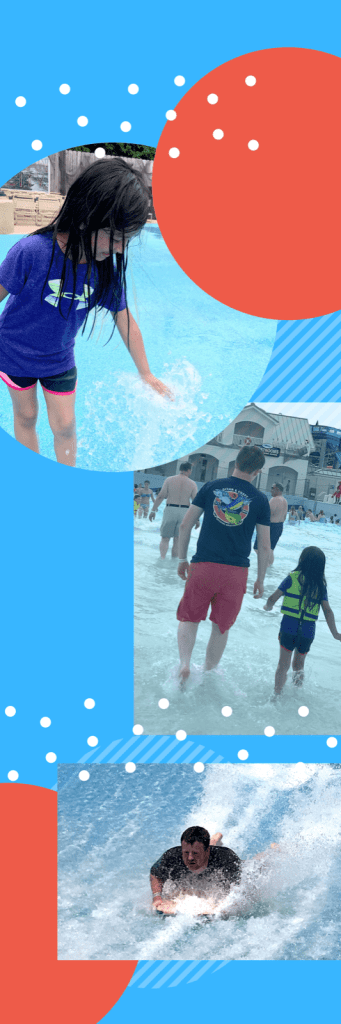 water park rides