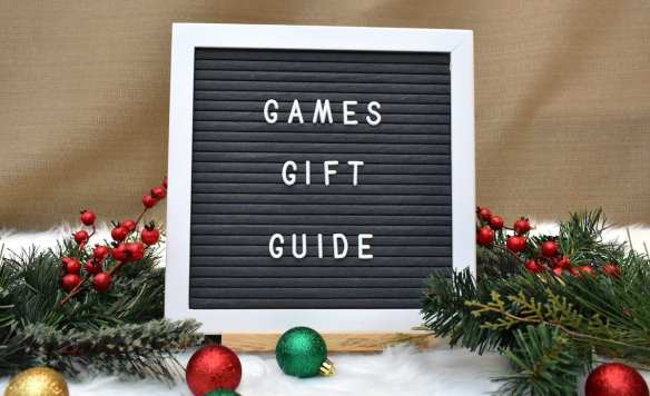 games gift