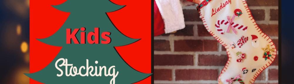 kids stocking stuffers
