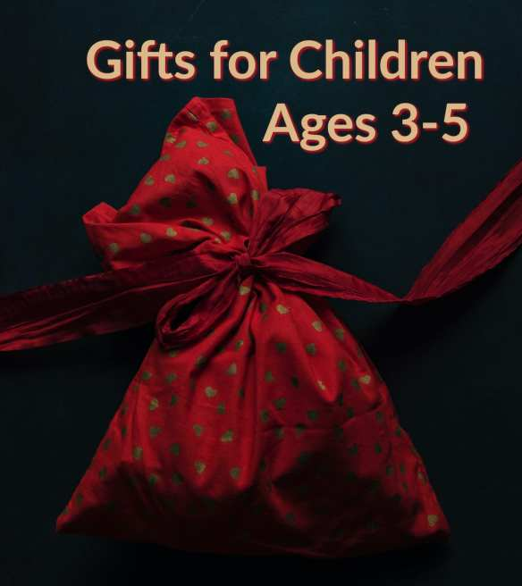 Christmas Ideas for Kids