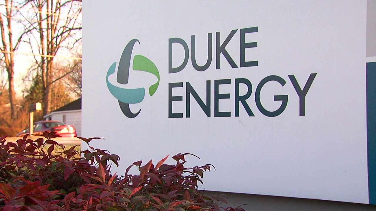 Duke Energy (File photo)