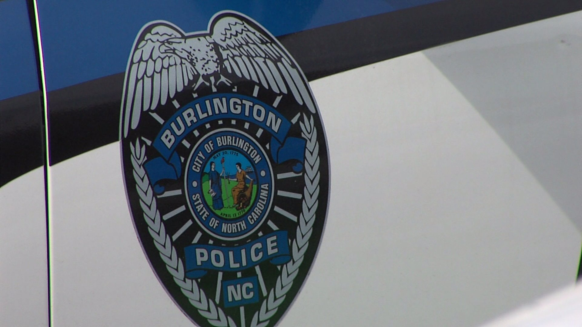Burlington police (WGHP file photo)