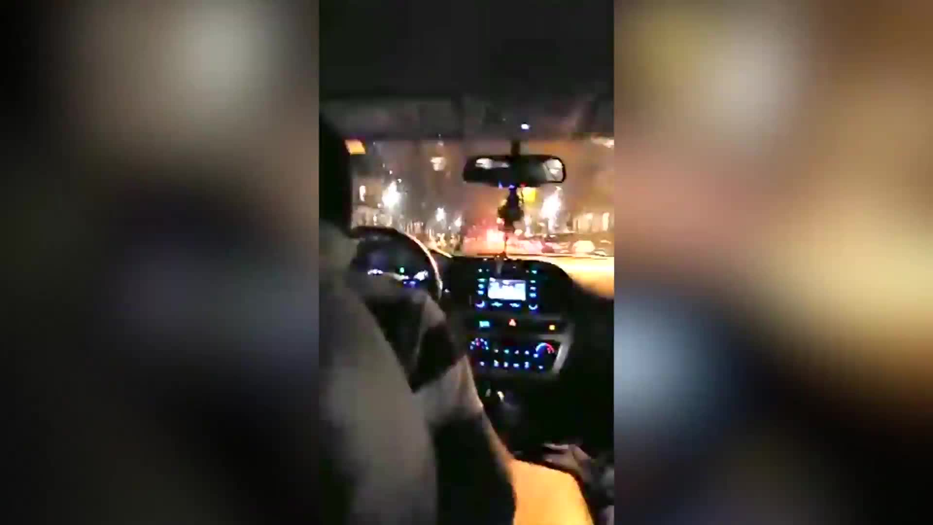 Image result for Uber driver charged with kidnapping after passengers livestream chase