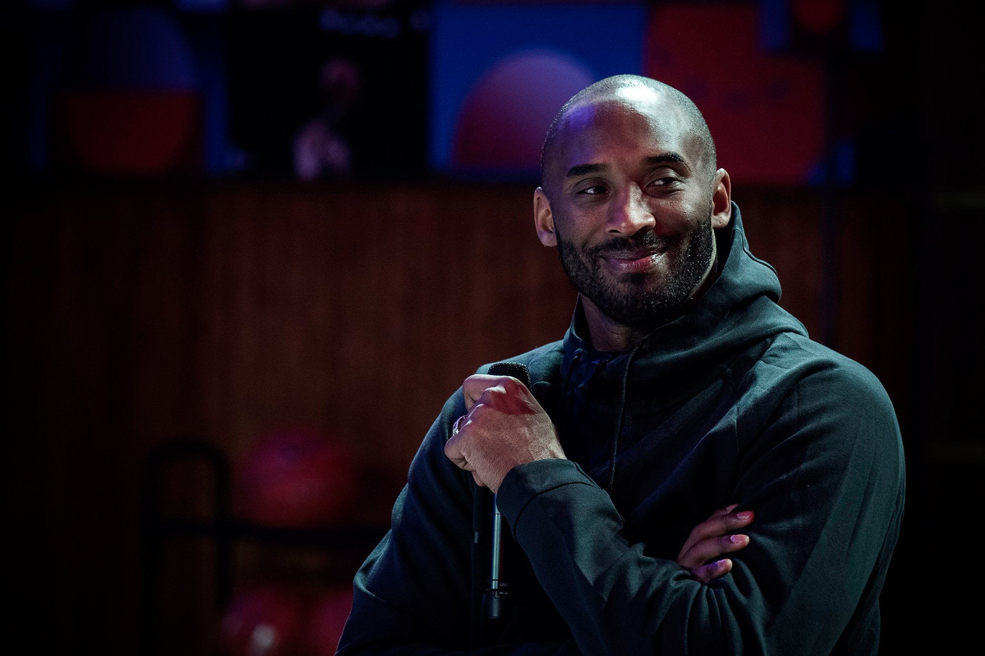Kobe Bryant (PHILIPPE LOPEZ/AFP via Getty Images)