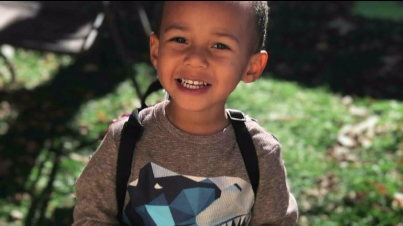 Father of 4-year-old who died from flu responds to 'anti-vaxxer' criticism