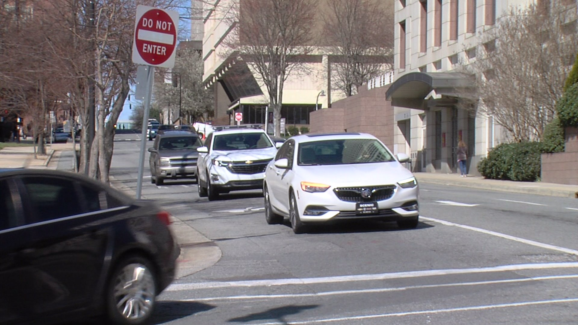 Big changes coming to downtown Winston-Salem streets