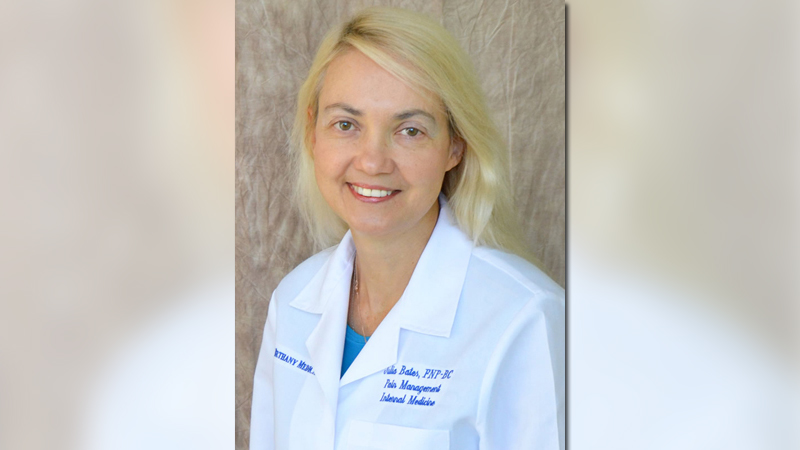 FOX8 Highlighting Heroes: Julia Bates, of Bethany Medical Center