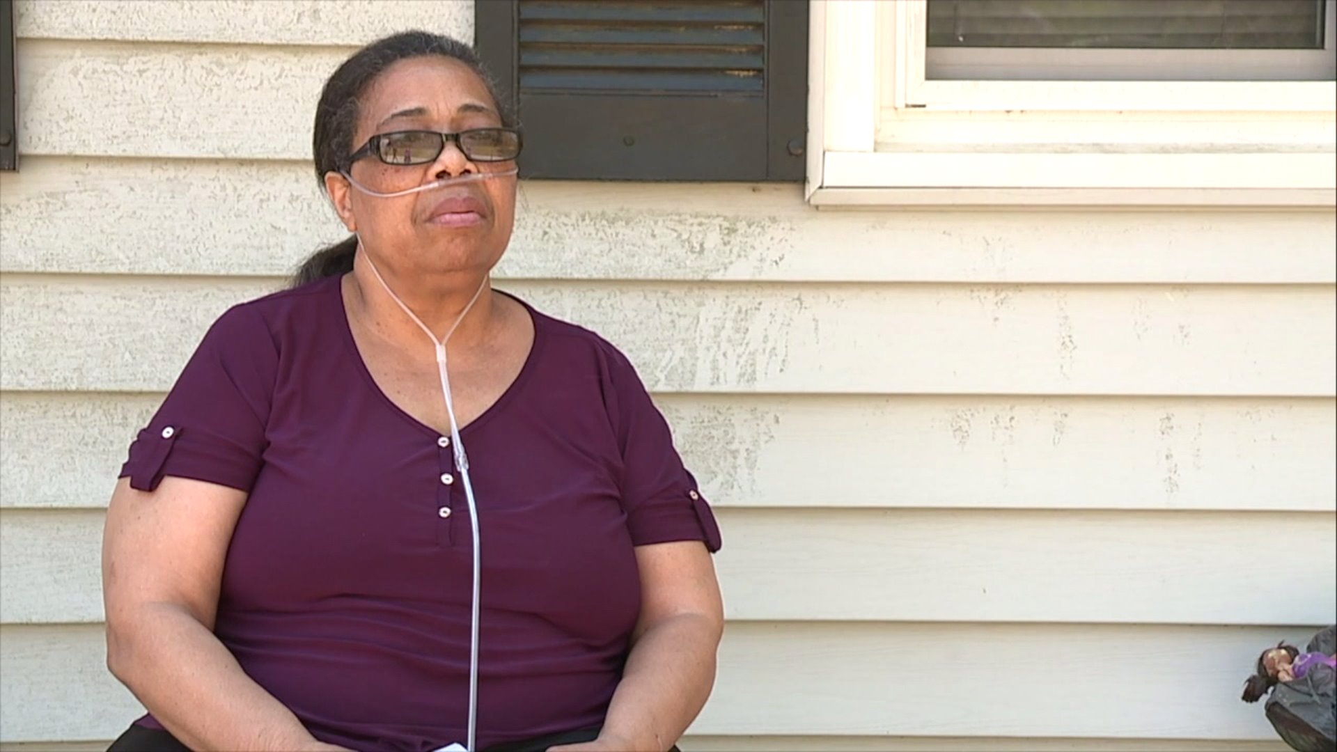 High Point woman receives automated letter to shut off utilities