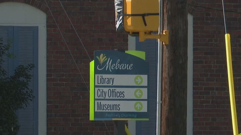 City of Mebane sees rapid growth